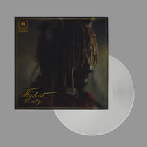Thundercat - It Is What It Is (Deluxe Gatefold Clear Vinyl LP+MP3)
