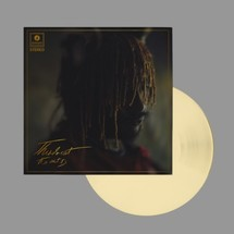 Thundercat - It Is What It Is (Cream Vinyl LP+MP3)