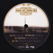 Masta Ace / Marco Polo - A Breukelen Story Bonus EP