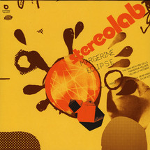 Stereolab - Margerine Eclipse [3LP]