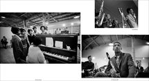 Graham Marsh - Jazz Festival: Jim Marshall [książka]