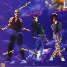 Deee-Lite - World Clique [LP]