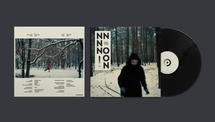 NOON - Nobody Nothing Nowhere LP [LP]