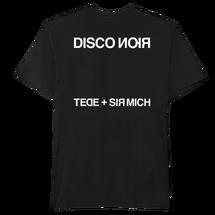 TEDE - Koszulka Disco Noir [t-shirt]