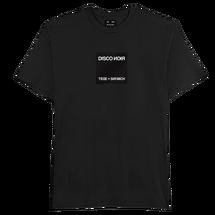 TEDE - Disco Noir CD + t-shirt [pakiet]
