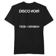 TEDE - Disco Noir CD + t-shirt [pakiet]