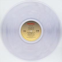 Run DMC - RUN DMC (Clear Vinyl Edition) [LP]
