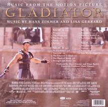 Hans Zimmer - Gladiator OST [2LP]
