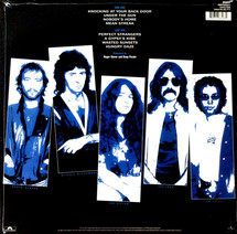 Deep Purple - Perfect Strangers [LP]