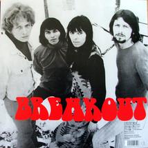 Breakout - Na Drugim Brzegu Tęczy [LP]