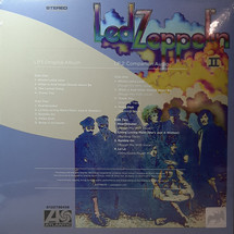 Led Zeppelin - Led Zeppelin II Deluxe [2LP]