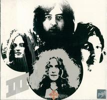 Led Zeppelin - Led Zeppelin III  [LP]