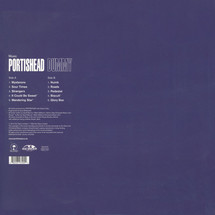 Portishead - Dummy (20th Anniversary Reissue) [LP]