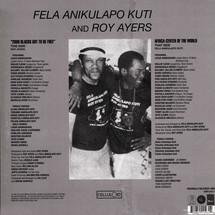 Fela Kuti - Music Of Many Colours [LP]