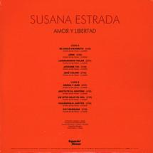 Susana Estrada - Amor Y Liberta