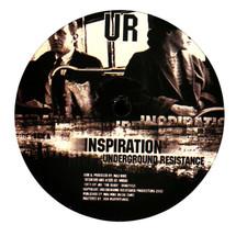 "Underground Resistance - Inspiration / Transition [12""]"