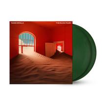 Tame Impala - The Slow Rush (Green Vinyl Edition) [2LP]