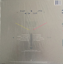 Yes - 90125 [LP]