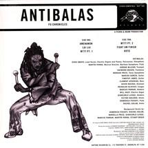 Antibalas - Fu Chronicles (LP + MP3) [LP]