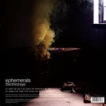 Ephemerals - The Third Eye (LP+MP3) [LP]