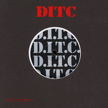 "D.I.T.C. - The Enemy [7""]"