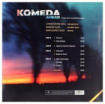 Oleś Brothers - Komeda Ahead [2LP]