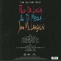Al Di Meola - Guitar Trio [LP]