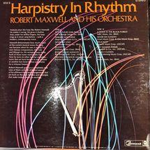 Robert Maxwell - Harpistry In Rhythm [LP]