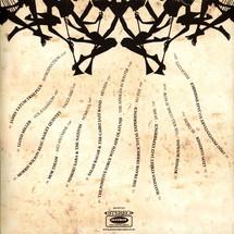 VA - Spiritual Jazz Vol.1: Esoteric, Modal & Deep Jazz From The Underground 1968-77