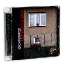 Bedoes & Kubi Producent - Kwiat Polskiej Młodzieży [CD]