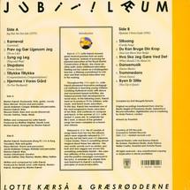 Lotte Kaersa Graesrodderne - Jubiiilaeum