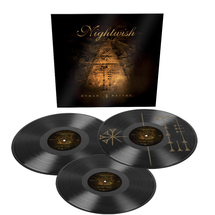Nightwish - Human Nature [3LP]