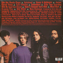 Soundgarden - Badmotorfinger [LP]