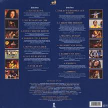 Bob Marley & The Wailers - Legend [LP]