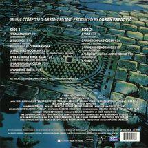 Goran Bregovic - Underground OST [LP]