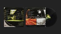 Grammatik - Światła miasta - wersja instrumentalna [LP]
