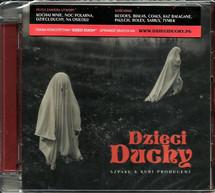 Szpaku & Kubi Producent - Dzieci Duchy [CD]