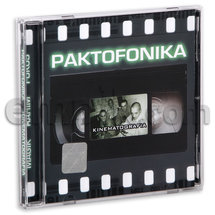 Paktofonika - Kinematografia [CD]