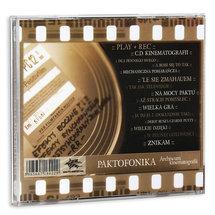 Paktofonika - Archiwum kinematografii [CD]