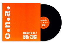 O.N.A. - The Best Of Vol.2 (1995-2003) [LP]