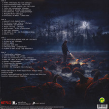 V/A - Stranger Things: Music From The Netflix Original Series