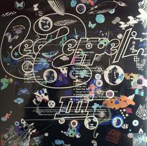 Led Zeppelin - Led Zeppelin III Deluxe