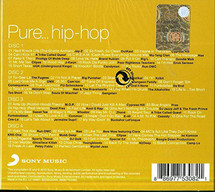 V/A - Pure… Hip Hop