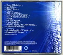 Boney M. - Rivers Of Babylon [CD]