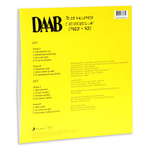 Daab - To co najlepsze z dziesięciu lat