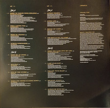 Scorpions - Born To Touch Your Feelings - Best Of Rock Ballads [2LP]