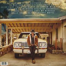 Bruce Springsteen - Western Stars [2LP]