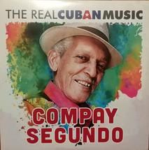 Compay Segundo - The Real Cuban Music