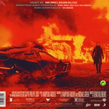 Hans Zimmer / Benjamin Wallfis - Blade Runner 2049 OST