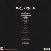 Hans Zimmer - The Classics [2LP]